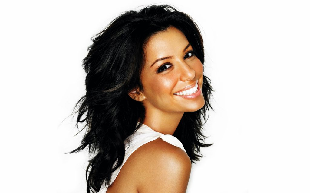 Eva Longoria Widescreen Wallpaper