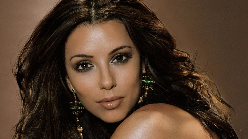 Eva Longoria Full HD Wallpaper