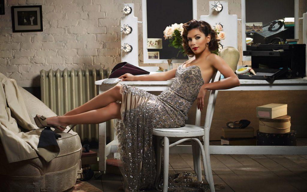 Eva Longoria Widescreen Wallpaper