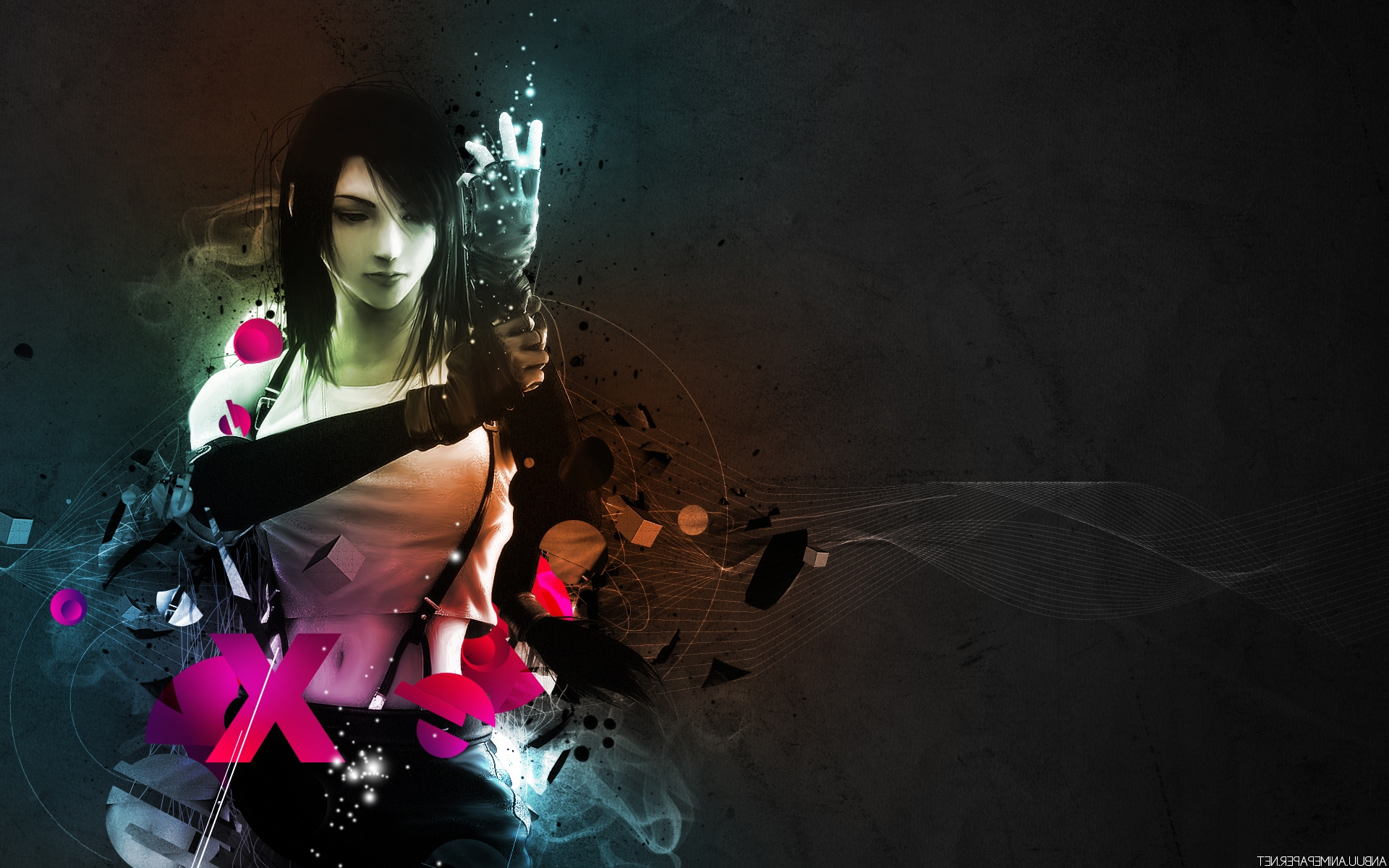 Final Fantasy Wallpapers, Pictures, Images