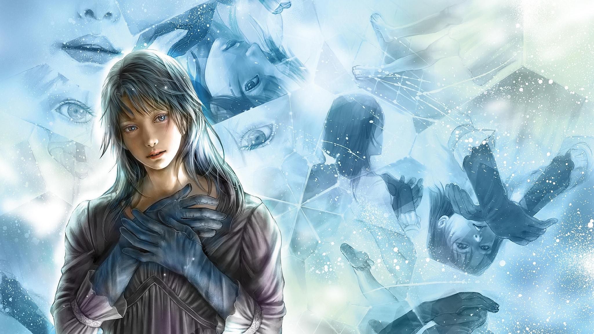 Final Fantasy Wallpape...