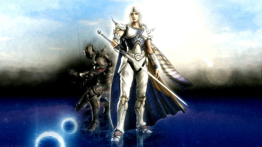 Final Fantasy Full HD Wallpaper