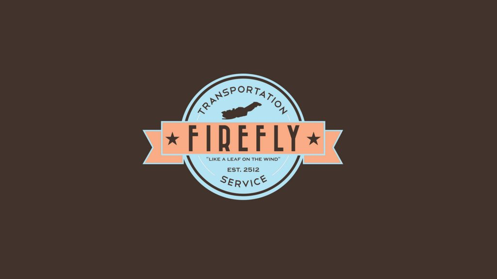Firefly Full HD Wallpaper