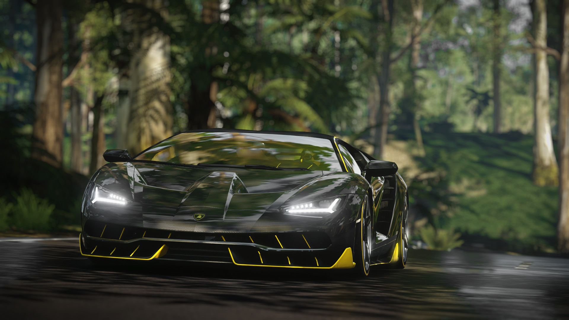 Imagenes De Coches Hd: Forza Horizon 3 Wallpapers, Pictures, Images