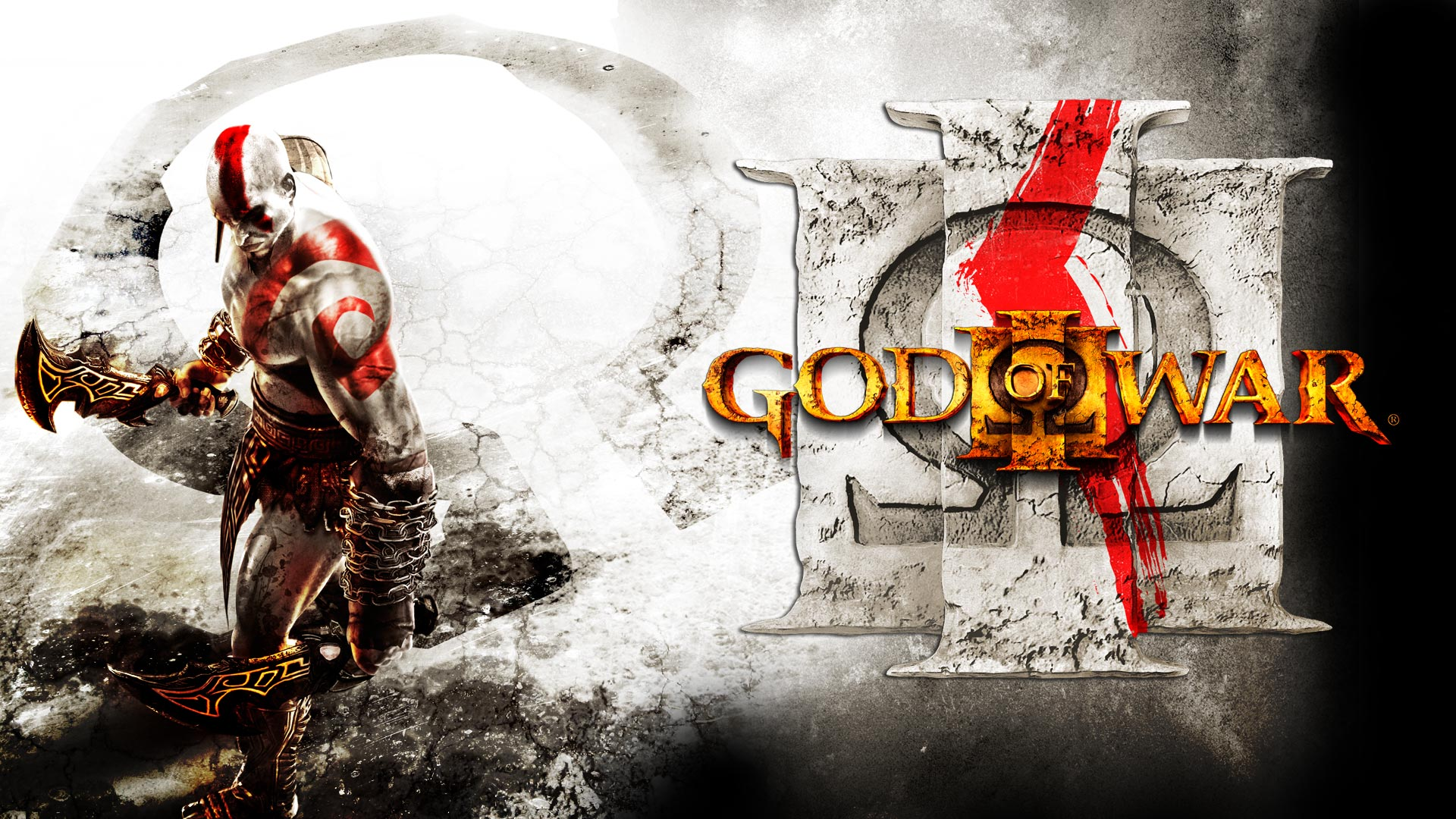 god of war iii wallpapers, pictures, images