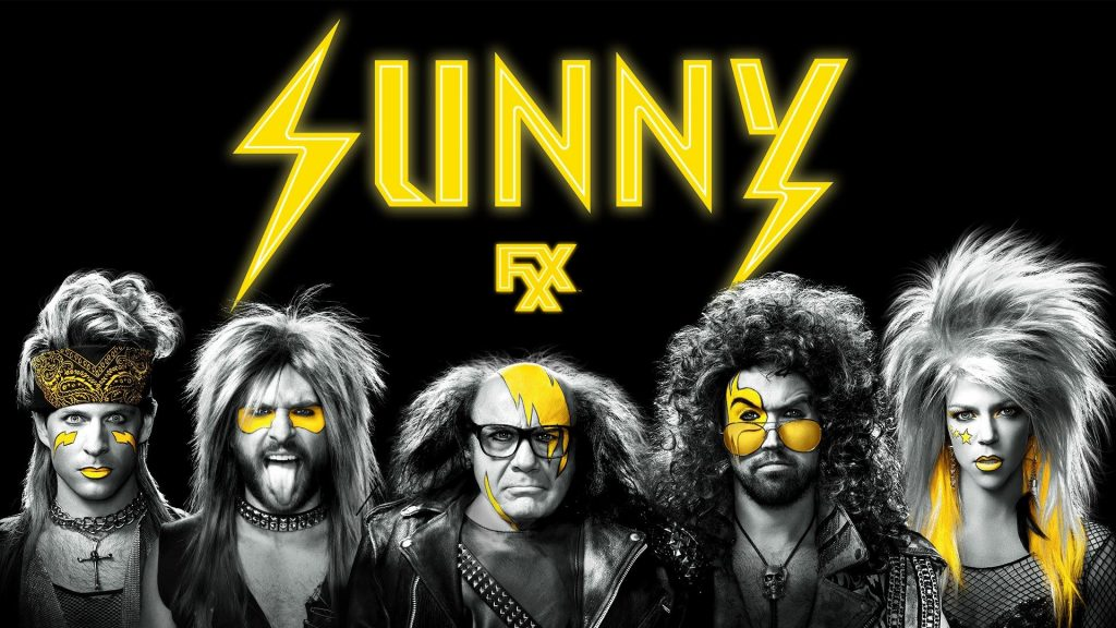 It's Always Sunny In Philadelphia Full HD Wallpaper
