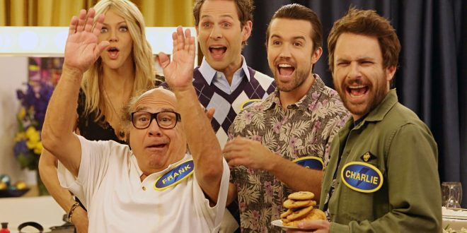 It S Always Sunny In Philadelphia Wallpapers Pictures Images