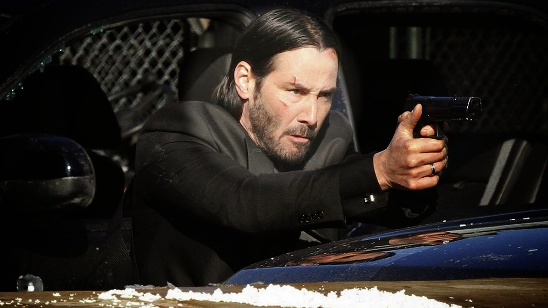 John Wick Wallpapers, Pictures, Images