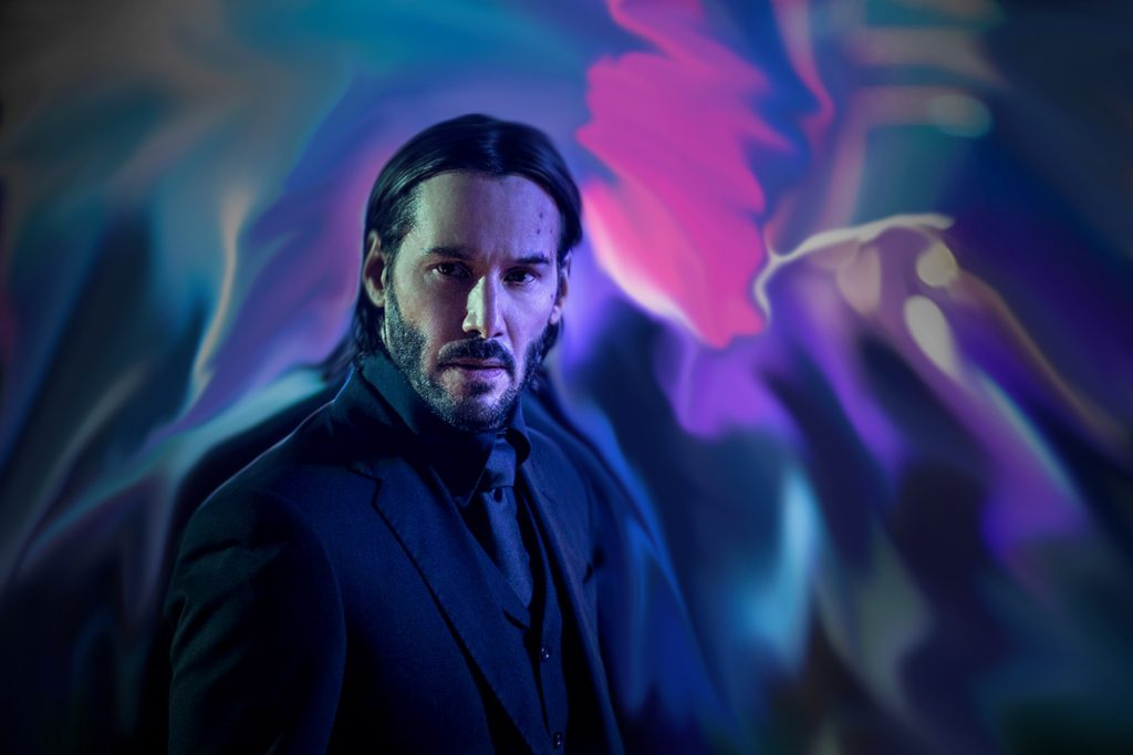 John Wick Wallpaper