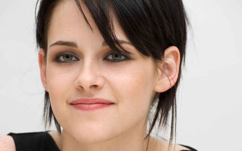 Kristen Stewart Widescreen Wallpaper