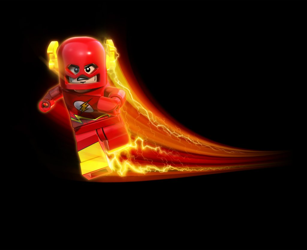 LEGO Batman 2: DC Super Heroes Wallpaper