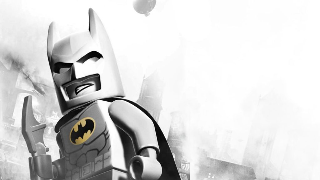 LEGO Batman 2: DC Super Heroes Full HD Wallpaper