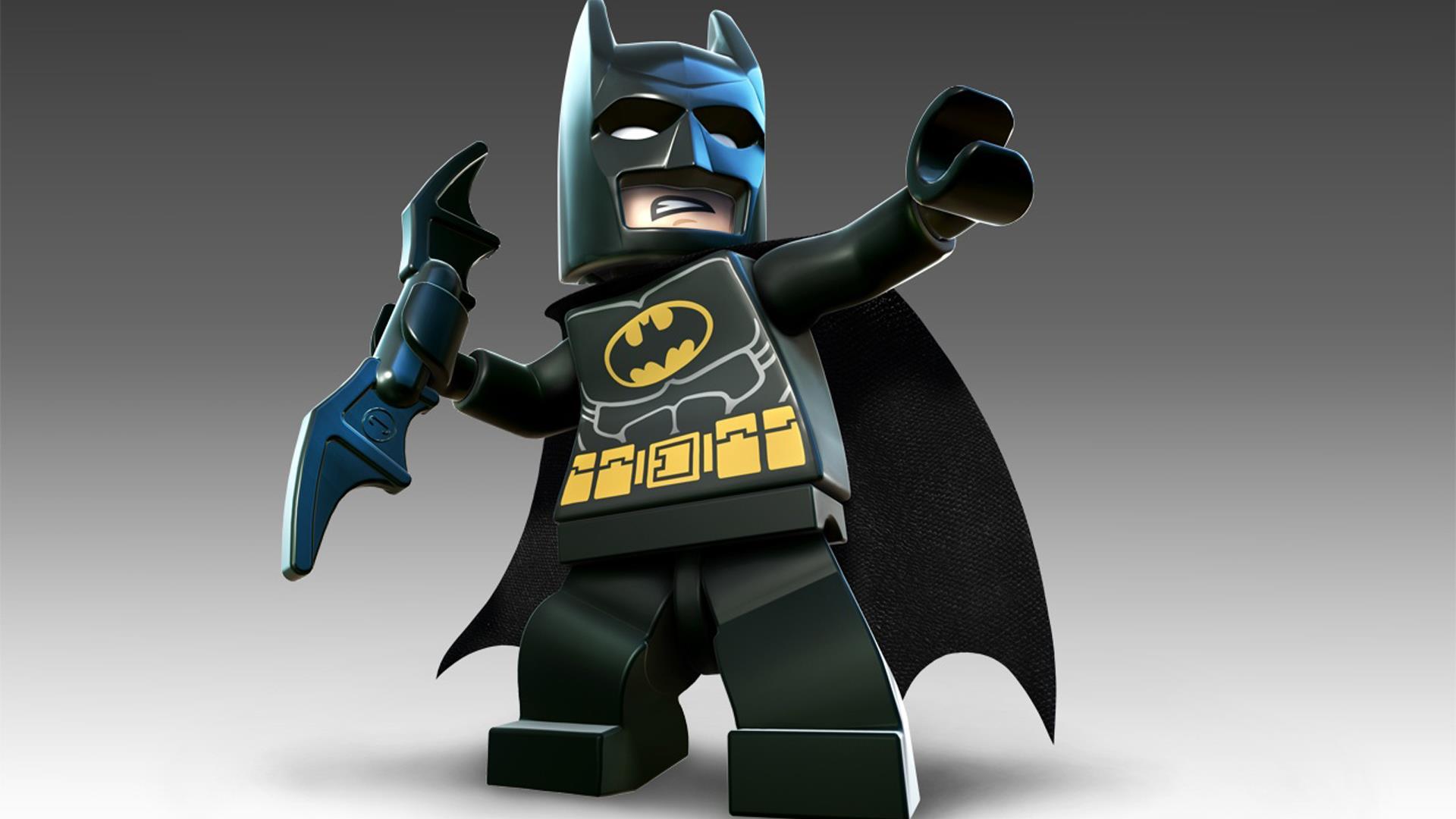 Lego Batman 2 Dc Super Heroes Wallpapers Pictures Images