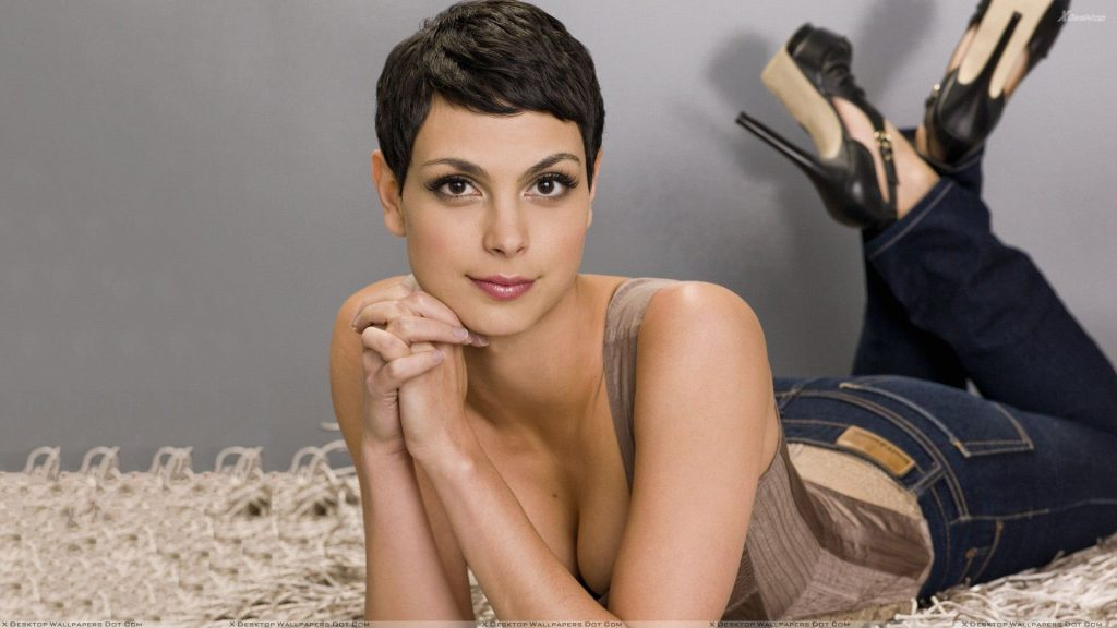 Morena Baccarin Full HD Wallpaper