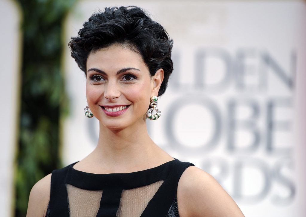 Morena Baccarin Wallpaper