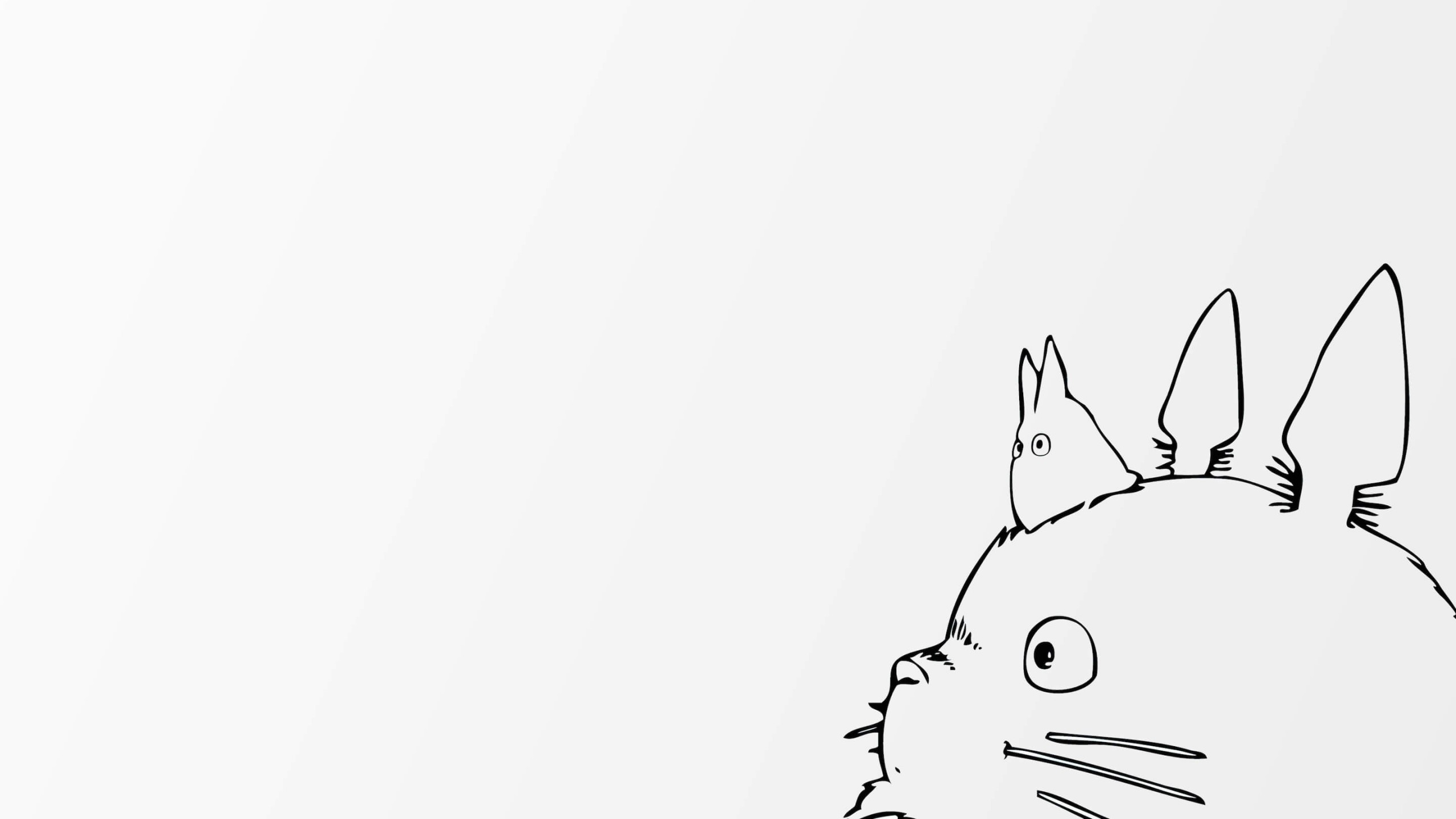 Hd Wallpapers My Neighbor Totoro Wallpapers Pictures Images