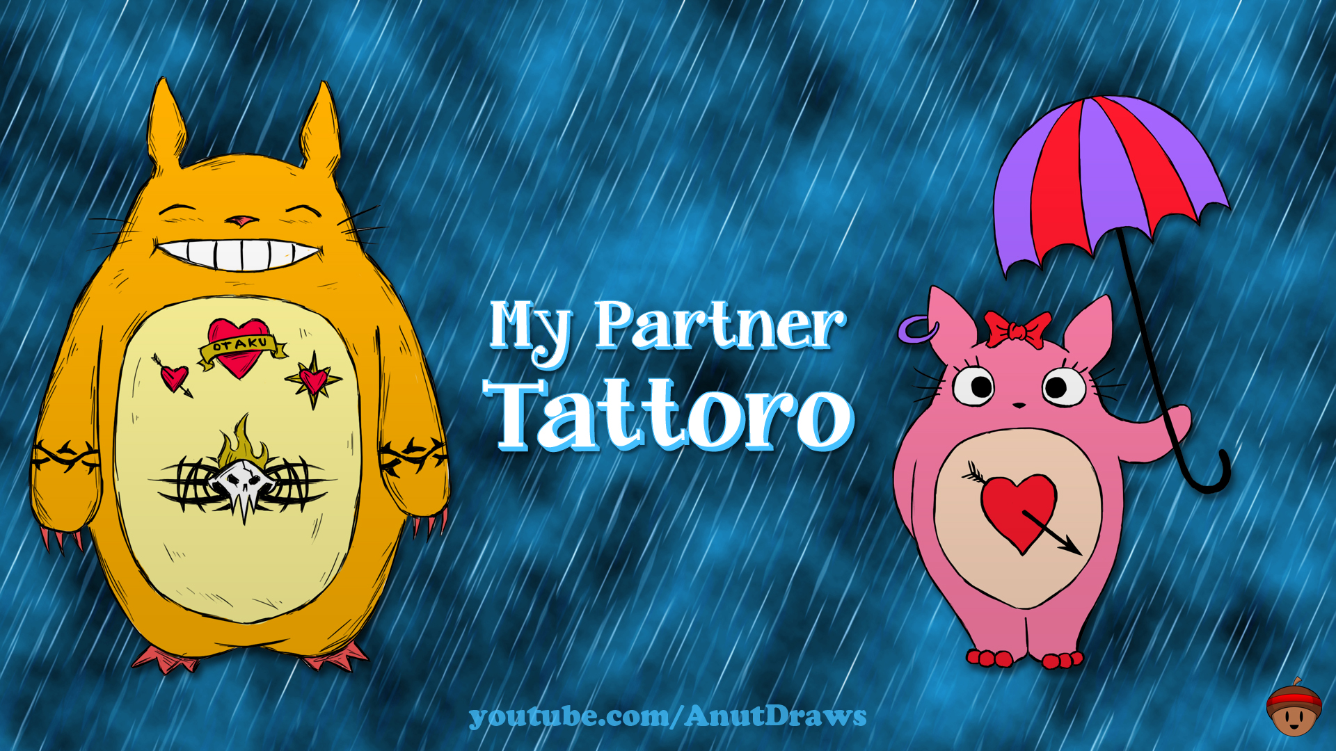 My Neighbor Totoro Wallpapers, Pictures, Images