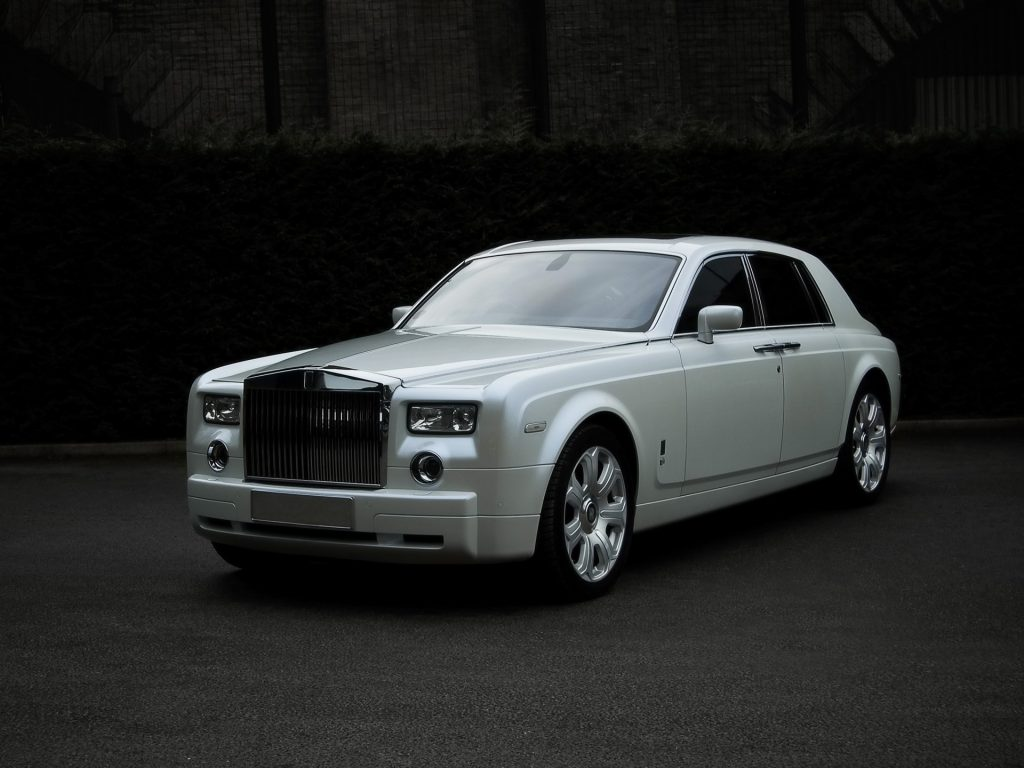 Rolls Royce Wallpaper