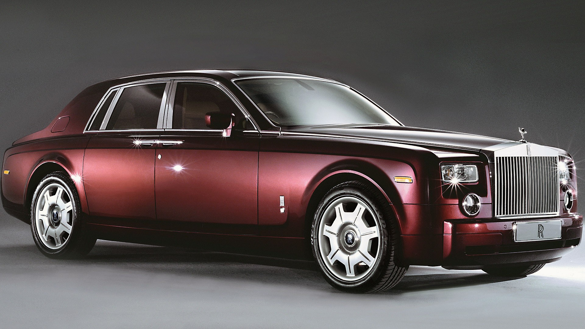 Rolls Royce Wallpapers, Pictures, Images