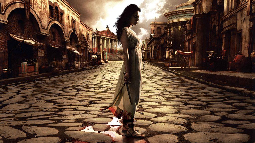 Rome HD Full HD Wallpaper