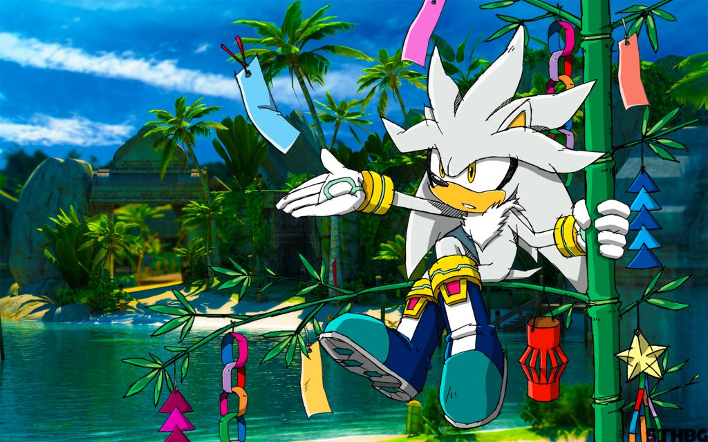 Sonic The Hedgehog Wallpapers, Pictures, Images