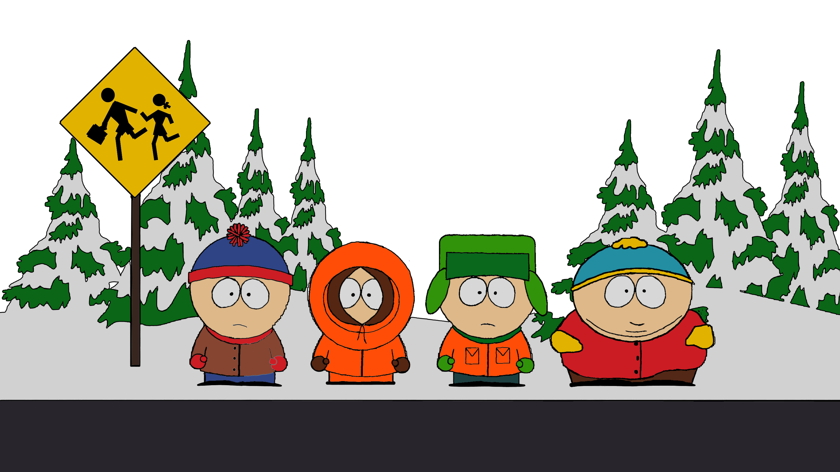 South Park HD Wallpapers, Pictures, Images