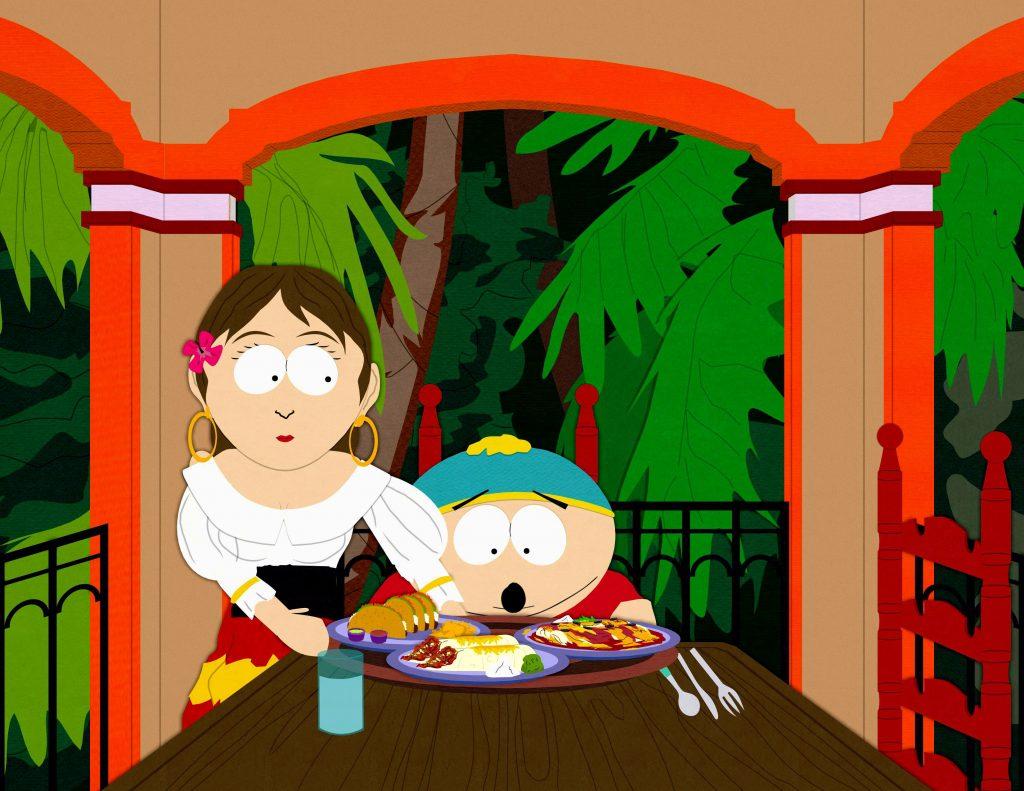 South Park Wallpaper