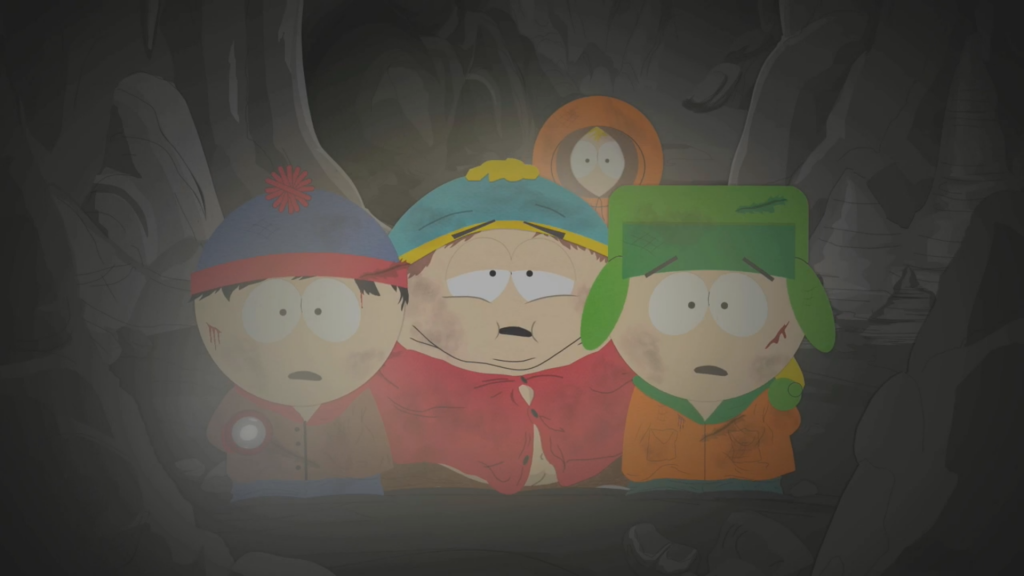 South Park Full HD Background
