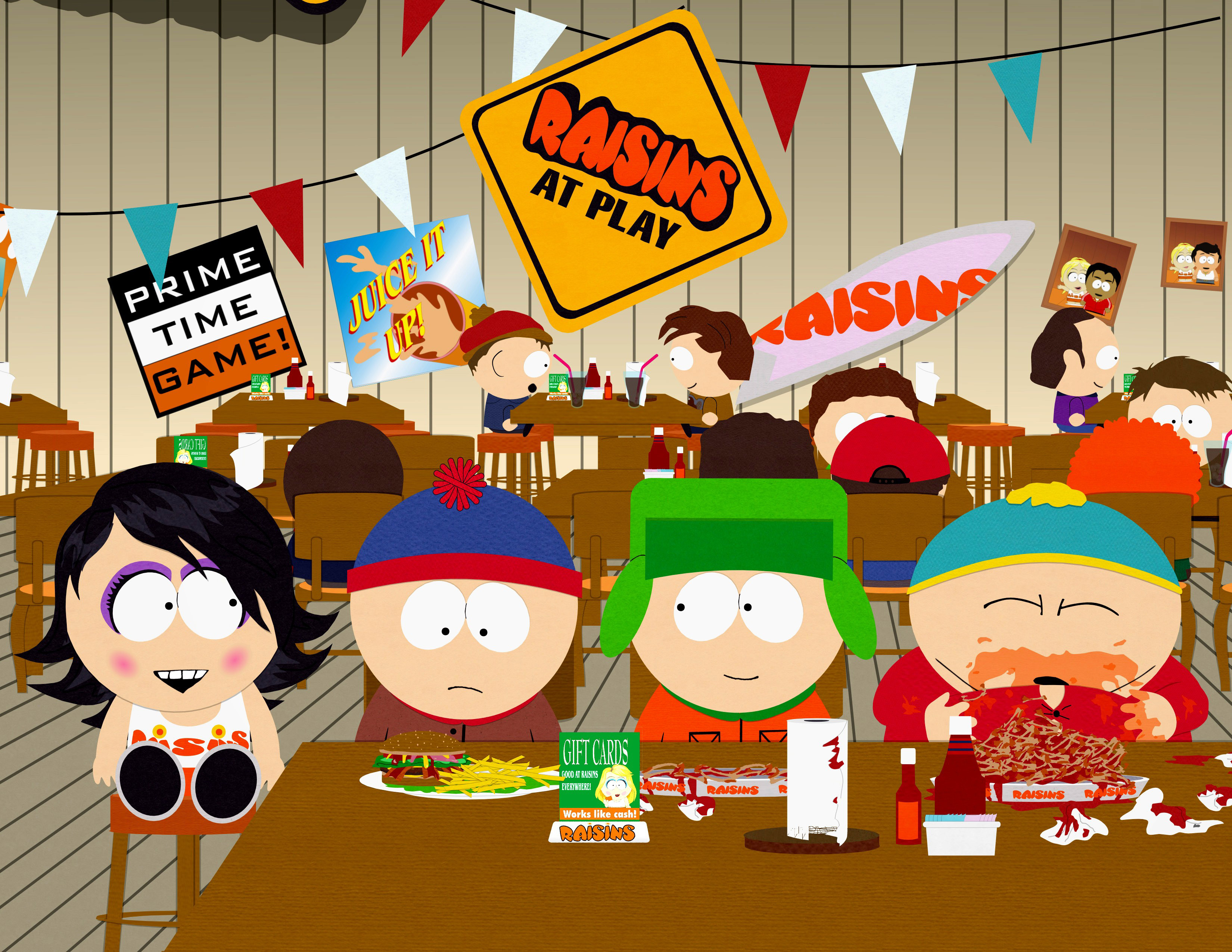 South Park Wallpapers, Pictures, Images