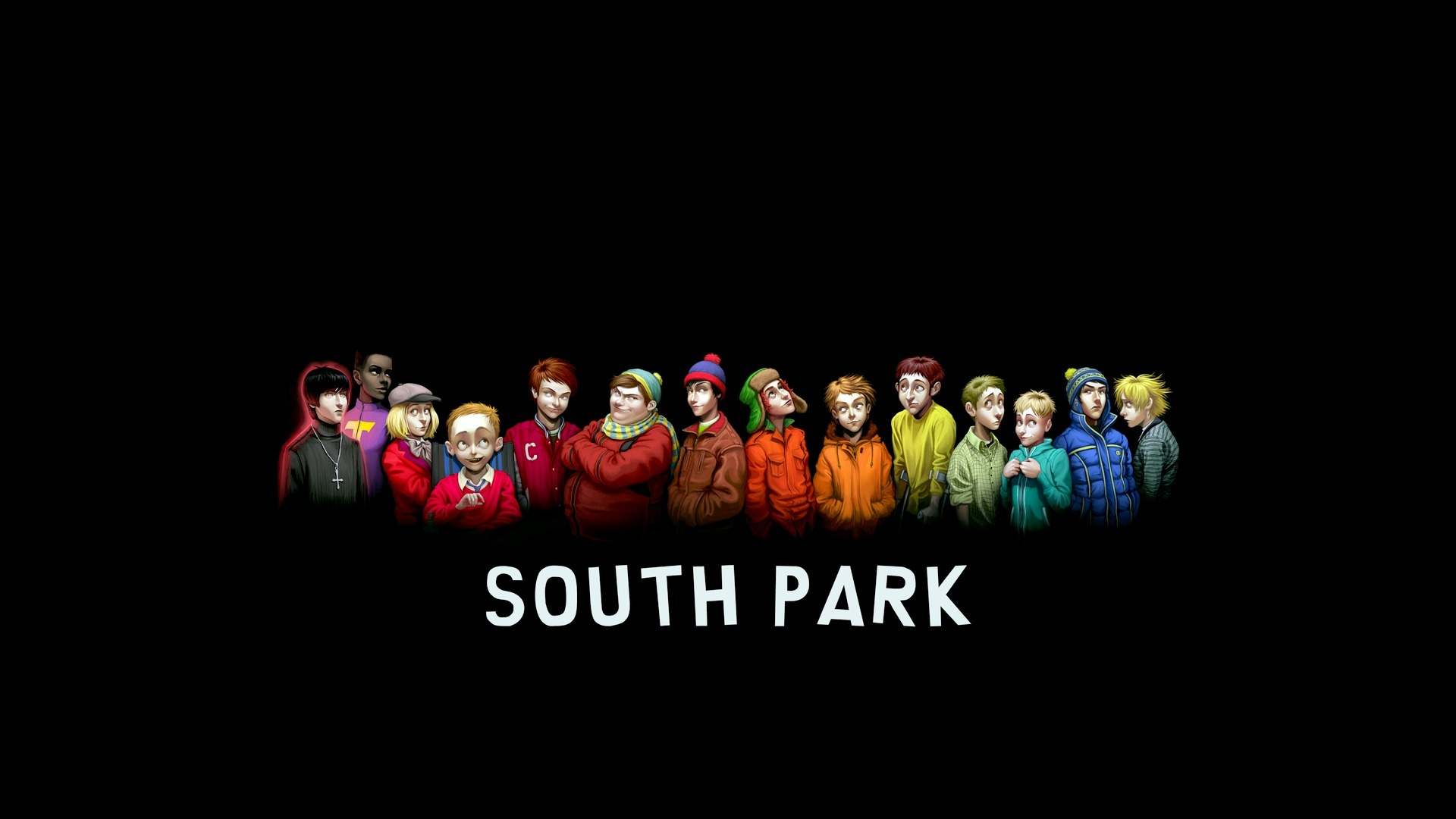 South Park Hd Wallpapers Pictures Images