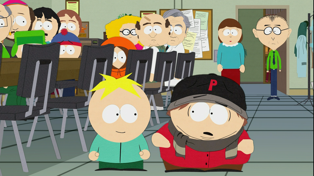 South Park Full HD Wallpaper