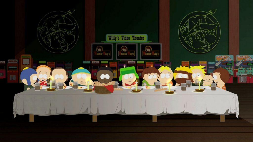 South Park Full HD Wallpaper