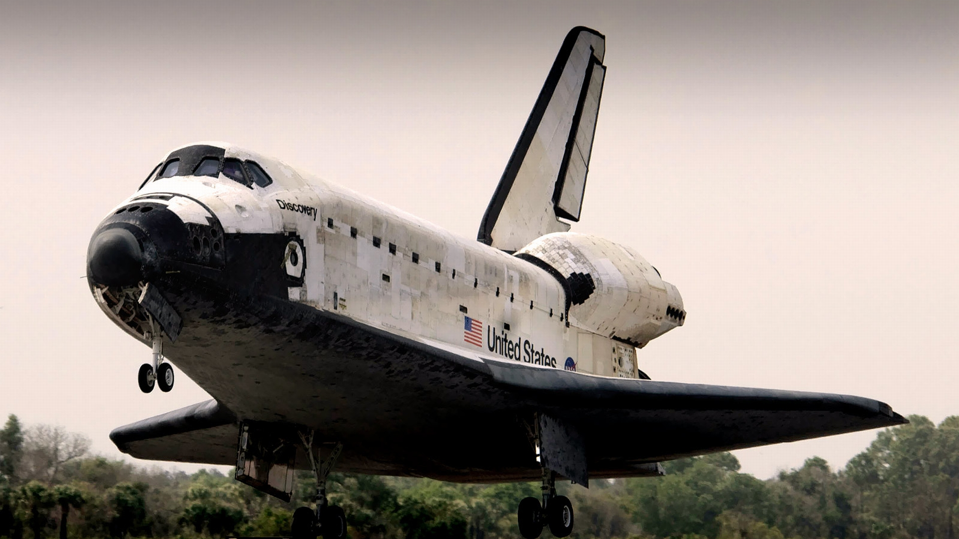 the space shuttle discovery - photo #46