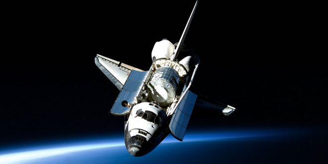 Space Shuttle Discovery Wallpapers