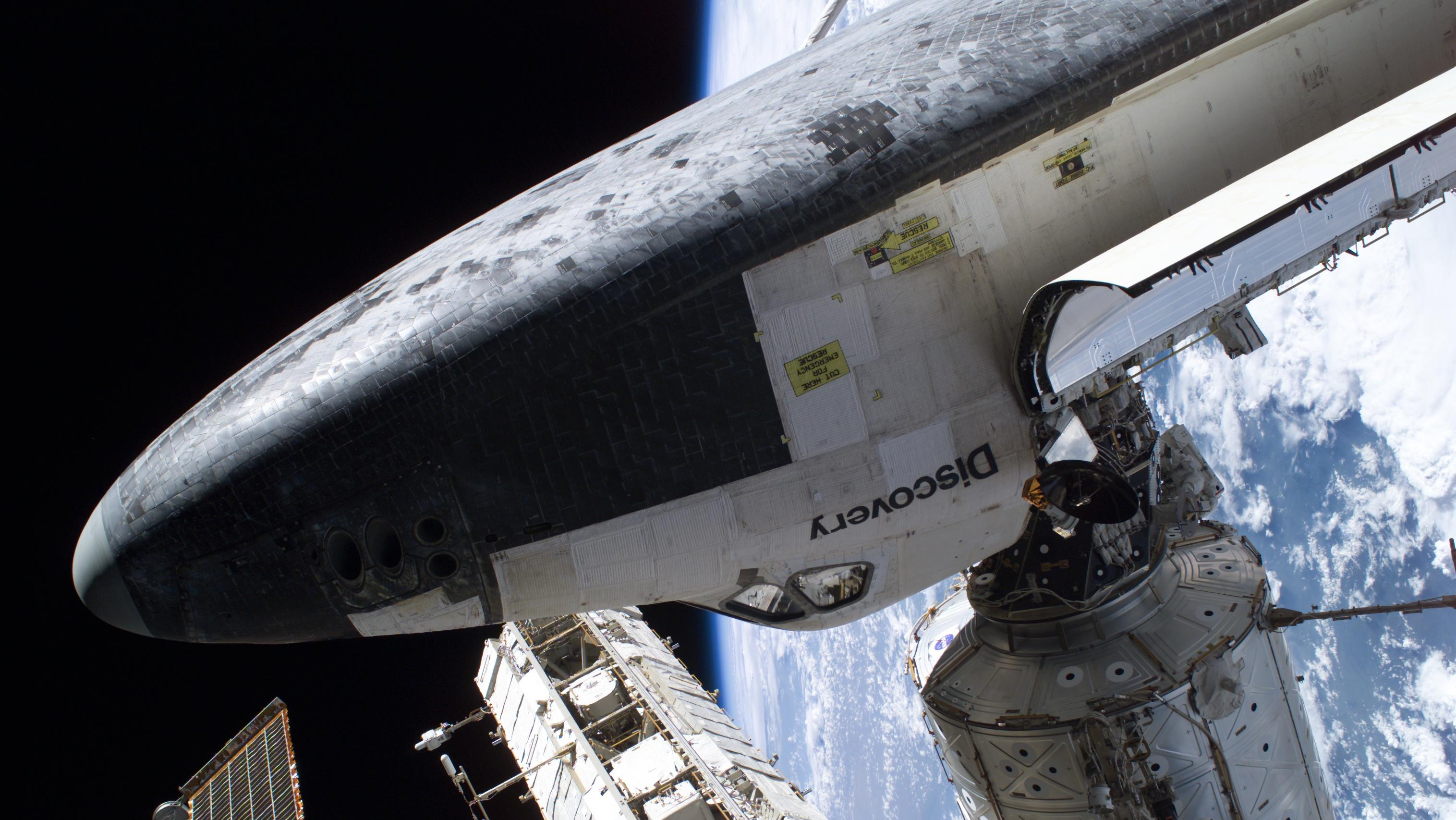 space shuttle discovery images - photo #28
