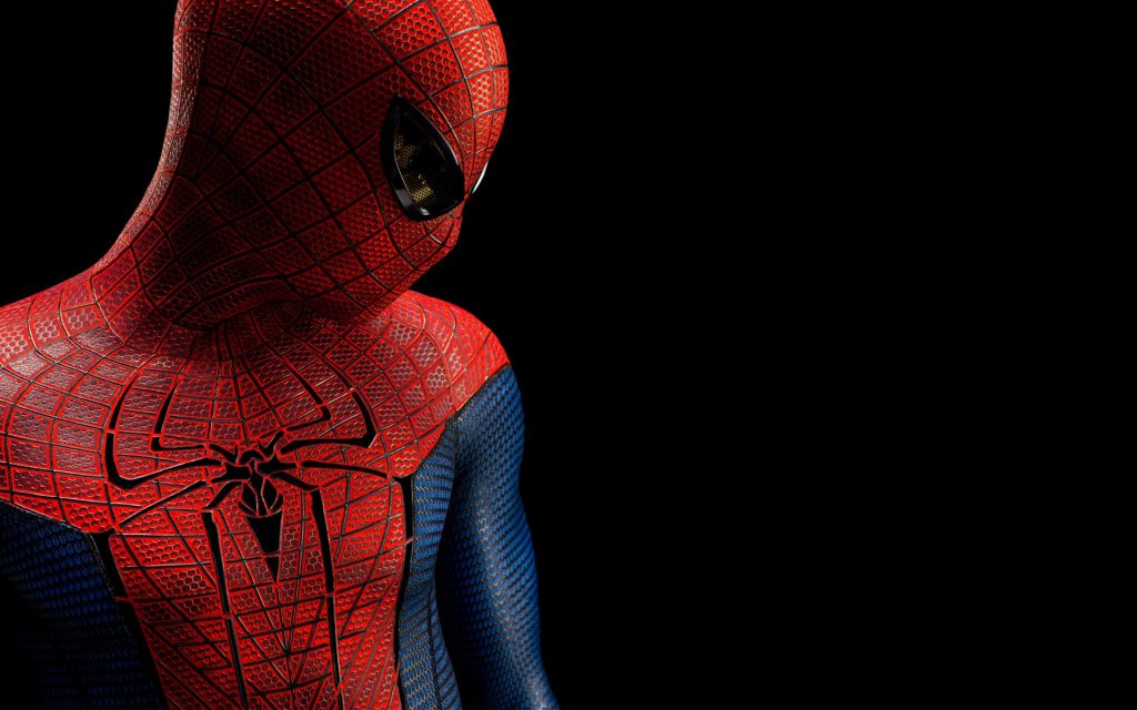 Spider-Man Widescreen Wallpaper