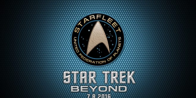 Star Trek Beyond Wallpapers