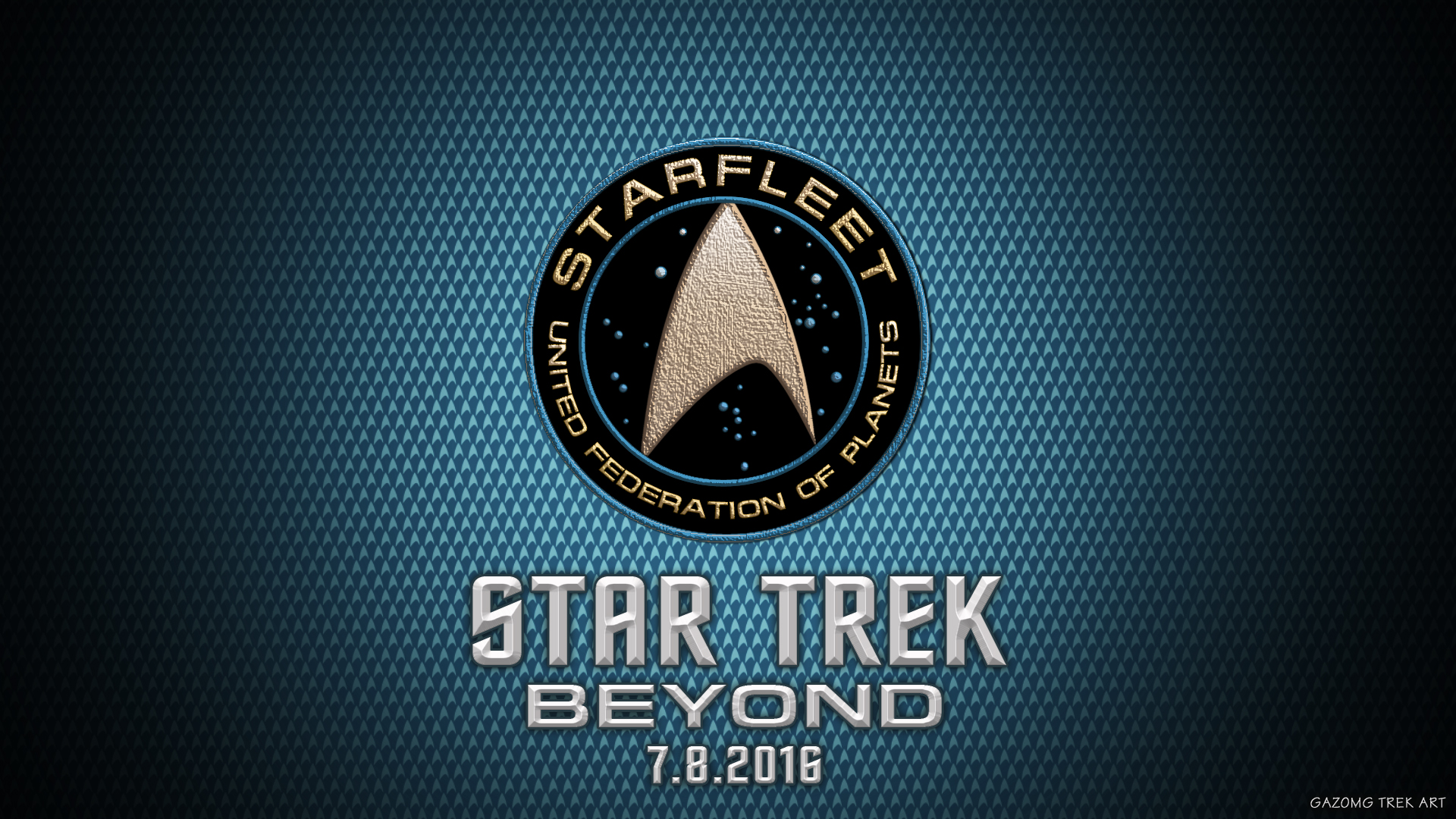 Star Trek Beyond Full HD Wallpaper