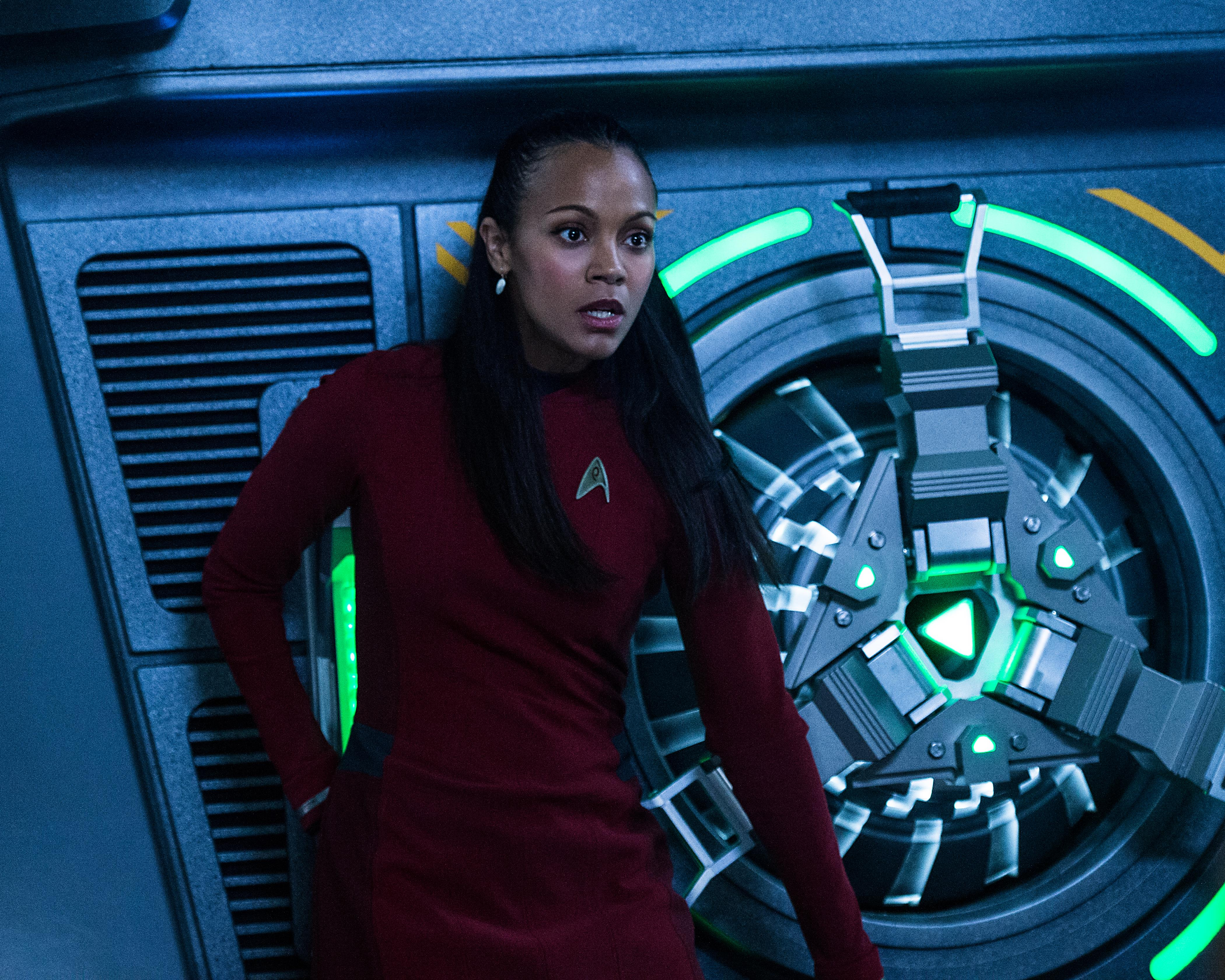 Star Trek Beyond Wallpapers, Pictures, Images