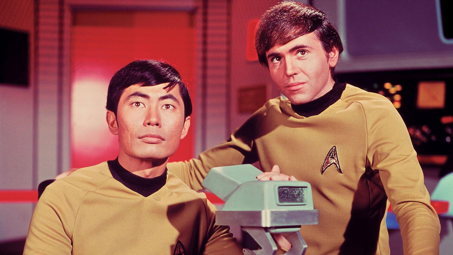 Star Trek The Original Series Wallpapers Pictures Images