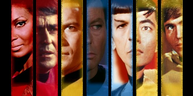Star Trek: The Original Series Wallpapers