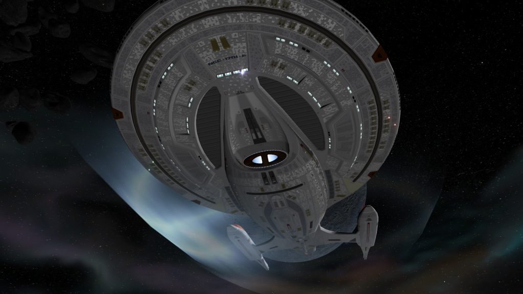Star Trek: The Original Series Full HD Wallpaper