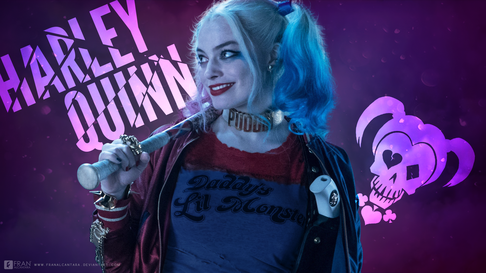 Suicide Squad Wallpapers, Pictures, Images