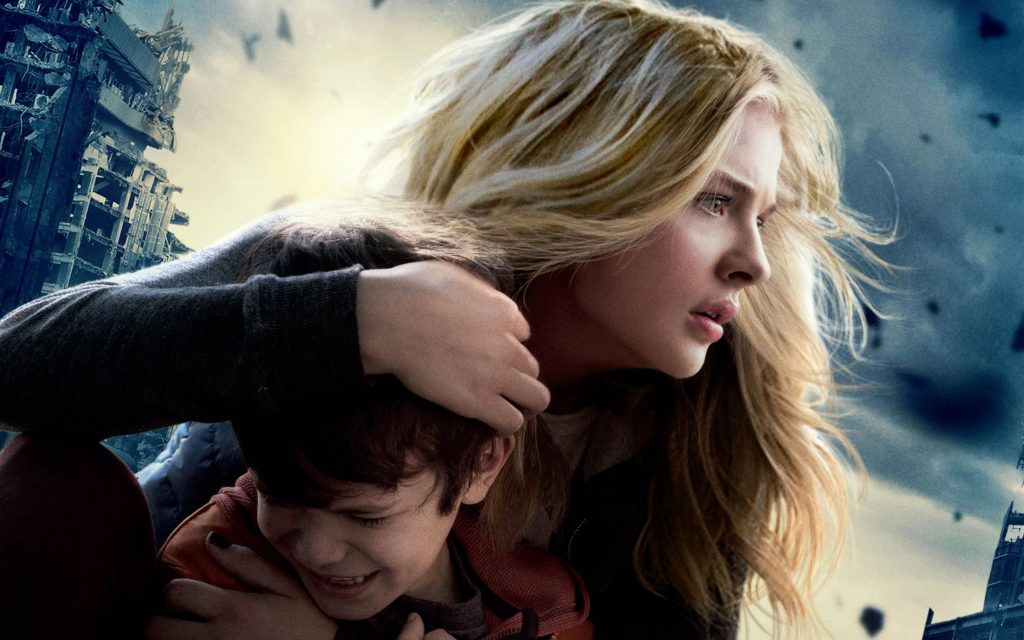 The 5th Wave Widescreen Wallpaper 2880x1800