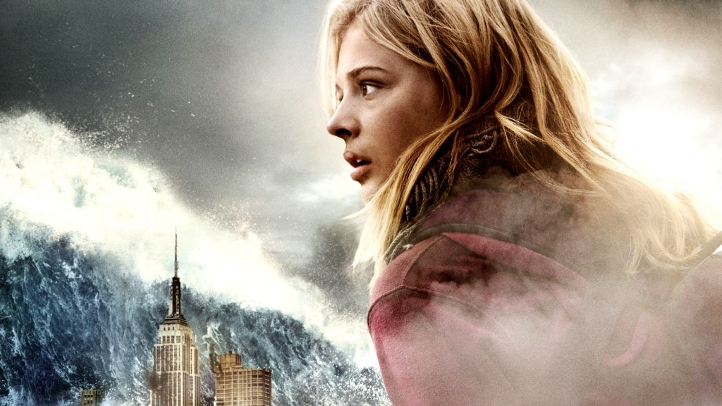 The 5th Wave Full HD Wallpaper 1920x1080