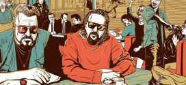 The Big Lebowski Wallpapers