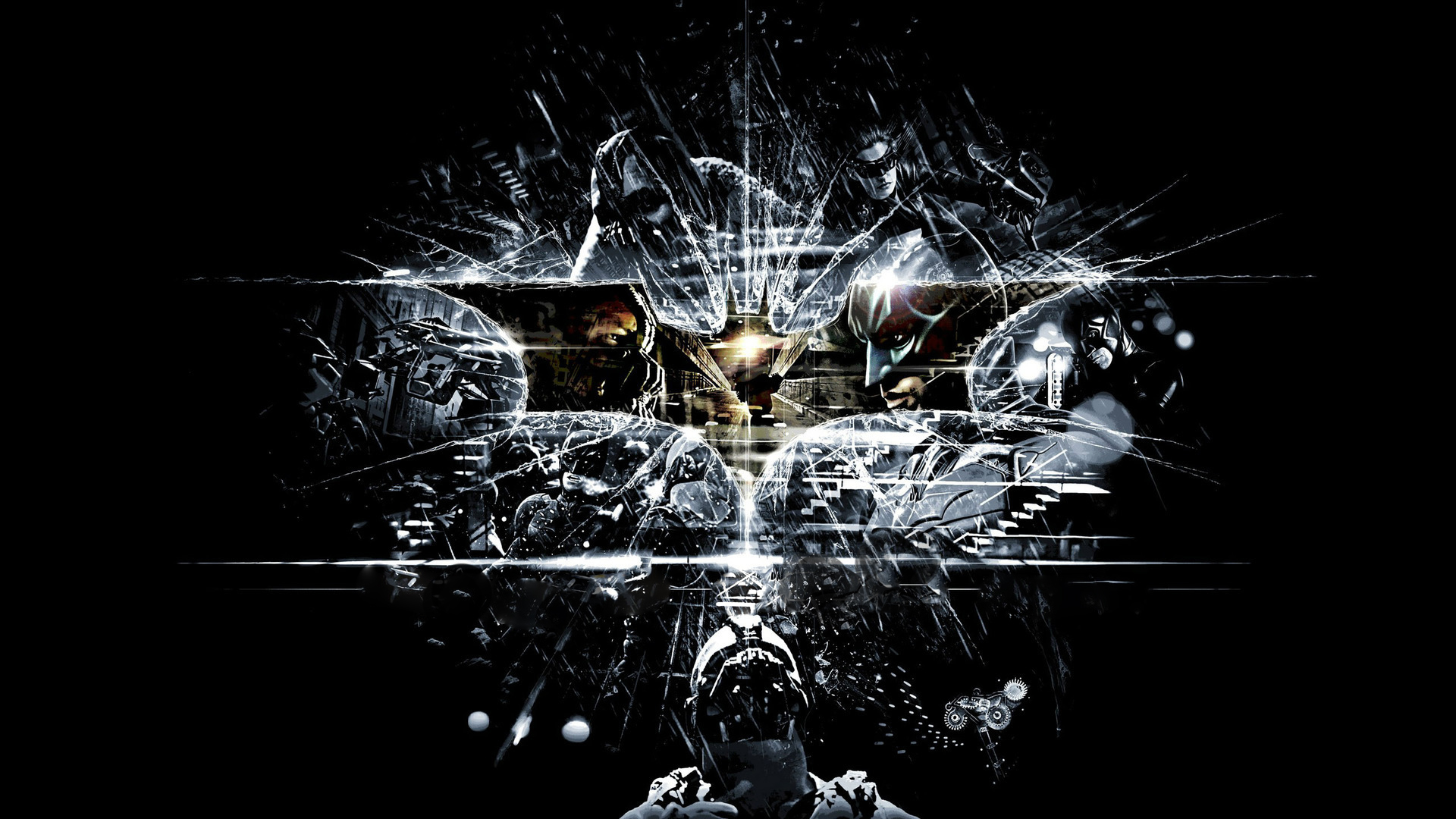 The Dark Knight Rises Wallpaper Set « Awesome Wallpapers |Dark Knight Rises Iphone Wallpaper
