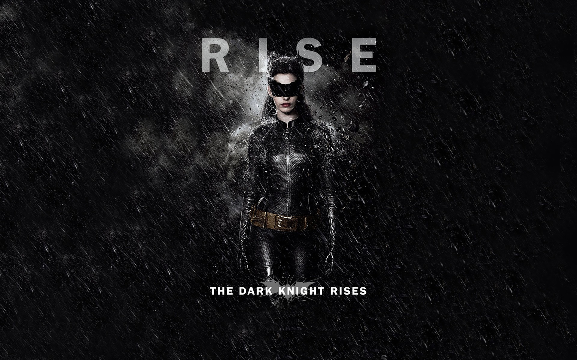 The Dark Knight Rises Wallpapers, Pictures, Images