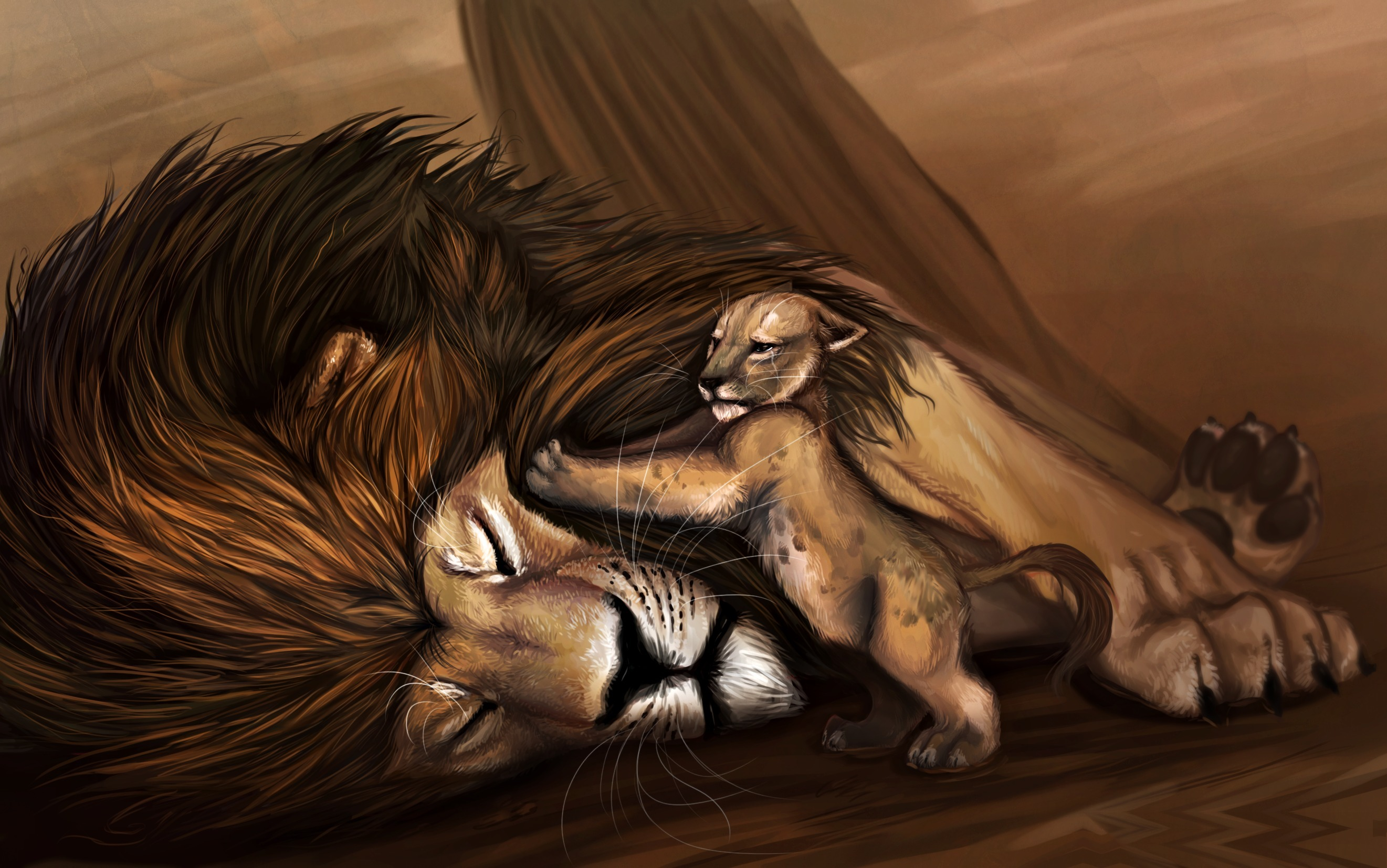 The Lion King Wallpapers, Pictures, Images