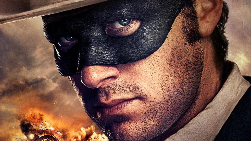 The Lone Ranger Full HD Wallpaper